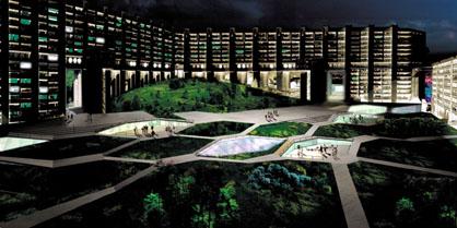 Di notte al parcheggio tettona - 2 part 2