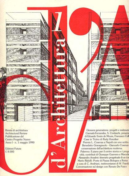 Arch 39 it riviste for Riviste di architettura italiane