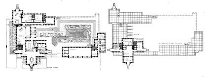 Arch 39 it sopralluoghi last trip to tulsa for Frank lloyd wright casa della prateria